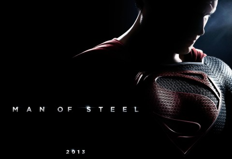 Le nouveau trailer de Man of Steel