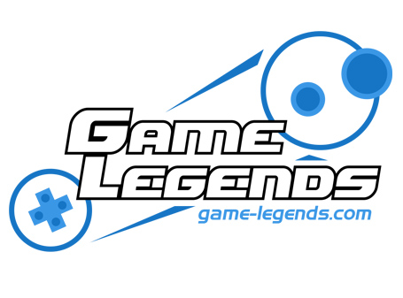 Logo Game Legends 2014