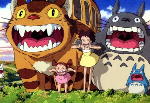 Ghibli : la fin des films d'animations ?