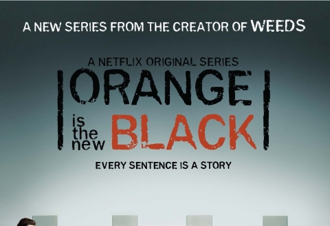 J'ai regardé Orange is The New Black