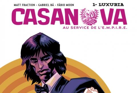 Casanova : au service de l'E.M.P.I.R.E.