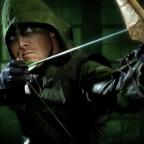 Green Arrow - CW