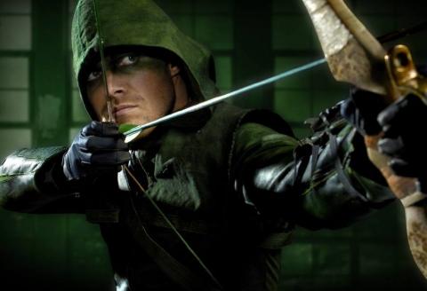 Nouvelle promo pour la saison 3 d'Arrow!