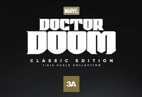 Doctor Doom débarque chez 3A