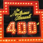Les Mystérieux Étonnants : la 400 ème