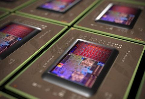 AMD renouvelle ses processeurs mobiles