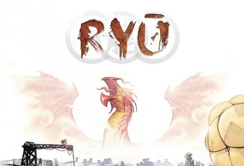 Ryu : la preview