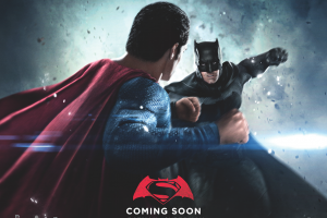 Batman v Superman - The Dark Knight
