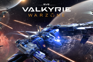 EVE: Walkyrie - Warzone