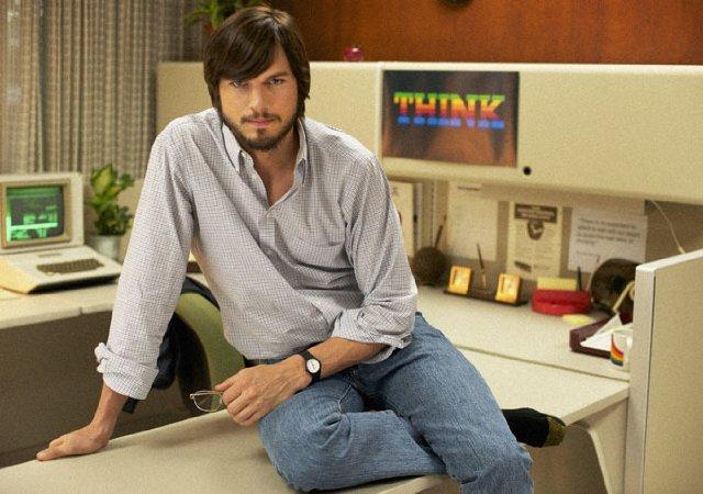 Steve Jobs - Ashton Kutcher