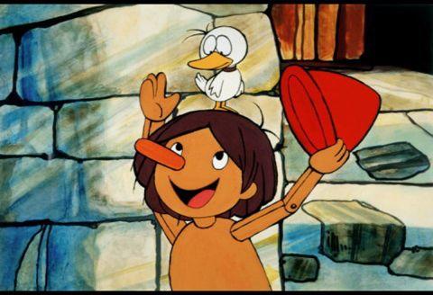 Pinocchio (1976)