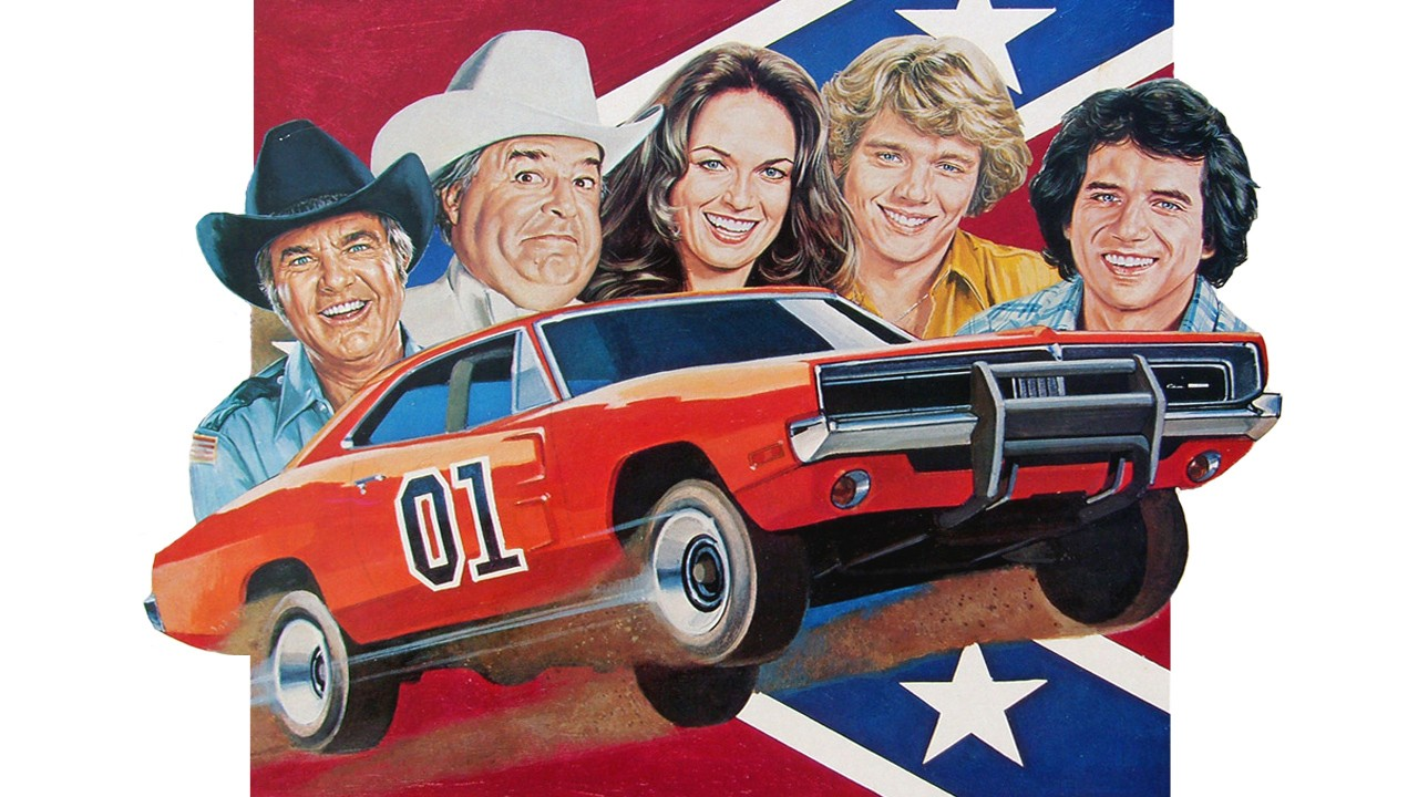 dukes of hazzard sh rif fais moi peur techartgeek. Black Bedroom Furniture Sets. Home Design Ideas