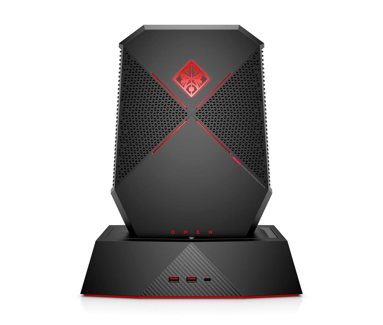 OMEN X Compact Desktop