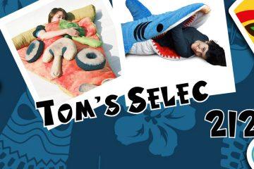 Tom's Selec - 212